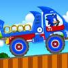 Sonic Truck icon