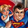 Superman Man of Steel icon