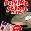 Driving School Parking icon