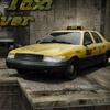 Mad Taxi Driver icon