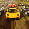 Supercars of Monte Carlo added on November 22, 2012